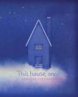 This House, Once book
