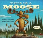 This Is a Moose book