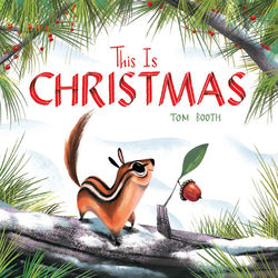 This Is Christmas book