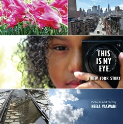 This Is My Eye: A New York Story book