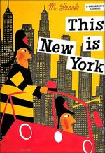 This is New York book