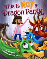 This Is NOT a Dragon Party book