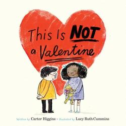 This Is Not a Valentine book
