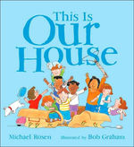 This is Our House book