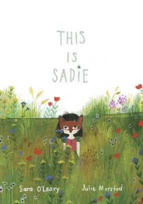 This Is Sadie book