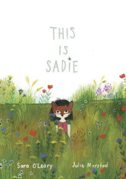 This Is Sadie book