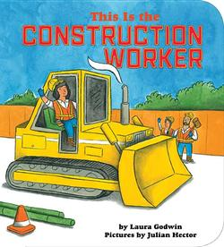 This Is the Construction Worker book