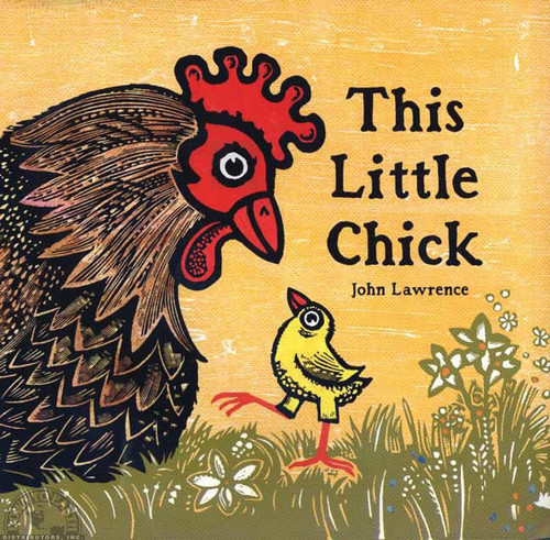 This Little Chick book