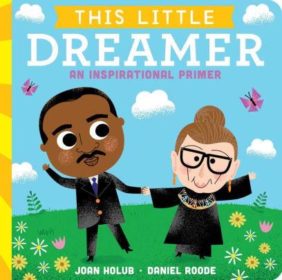 This Little Dreamer: An Inspirational Primer book