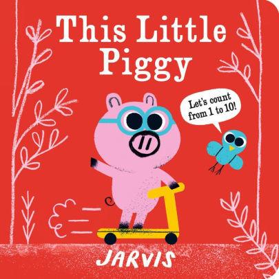 This Little Piggy book