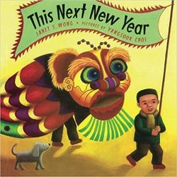 This Next New Year book