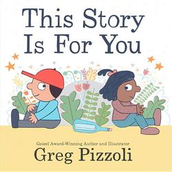 This Story Is for You book