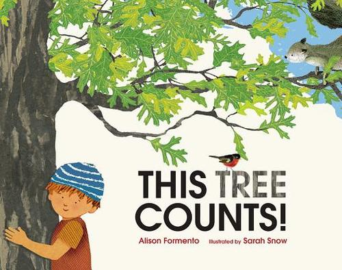 This Tree Counts! Book