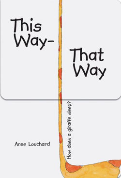 This Way, That Way book