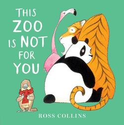 This Zoo Is Not for You book
