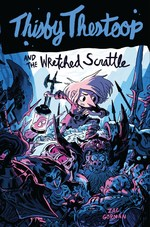 Thisby Thestoop and the Wretched Scrattle book