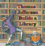 Thomas Jefferson Builds a Library book