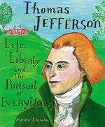 Thomas Jefferson book