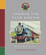 Thomas the Tank Engine Story Collection book
