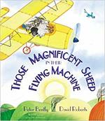 Those Magnificent Sheep In Their Flying Machines book