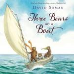 Three Bears in a Boat book