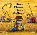 Three Cheers for Kid McGear! book