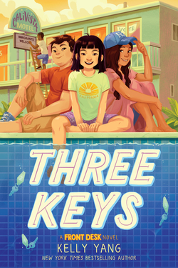 Three Keys book