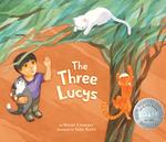 Three Lucys book