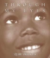 Through My Eyes book
