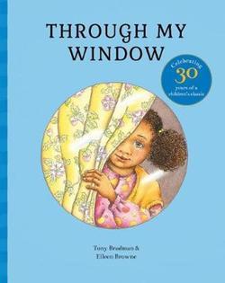 Through My Window book