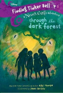 Through the Dark Forest book