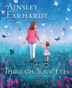 Through Your Eyes book