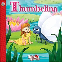 Thumbelina Little Classics book