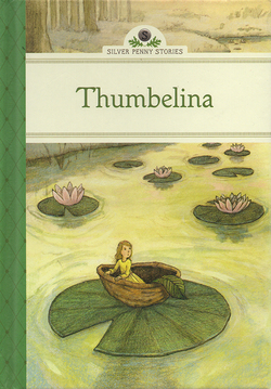 Thumbelina book