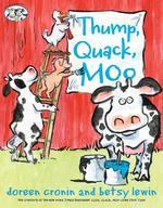 Thump, Quack, Moo: A Whacky Adventure book