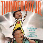 Thunder Boy Jr. (Bccb Blue Ribbon Picture Book Awards (Awards)) book