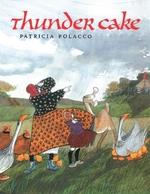 Thunder Cake book