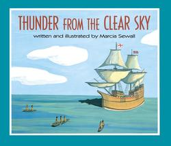 Thunder from the Clear Sky book