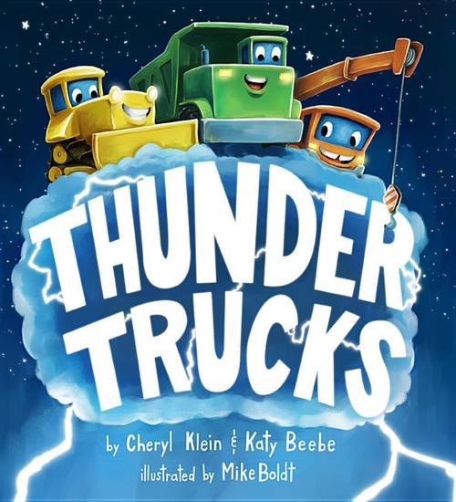 Thunder Trucks book