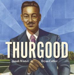 Thurgood book