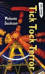 Tick Tock Terror book