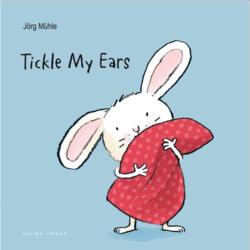 Tickle My Ears book