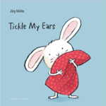 Tickle My Ears book