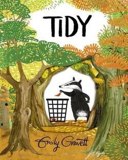 Tidy book