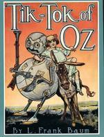 Tik-Tok of Oz book
