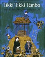 Tikki Tikki Tembo book