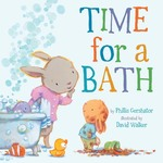 Time for a Bath book