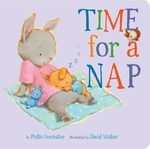Time for a Nap book