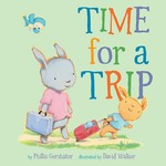Time for a Trip book