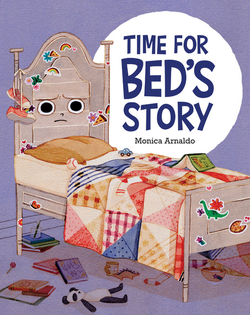 Time for Bed's Story book